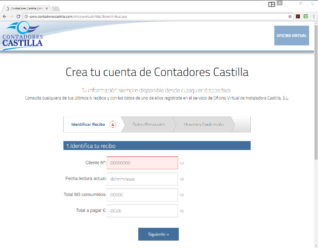 Oficina virtual informaci n para clientes for Oficina virtual del cliente iberdrola